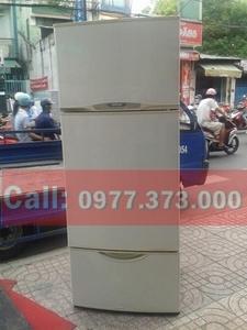 bán tủ lạnh National 570 lít.