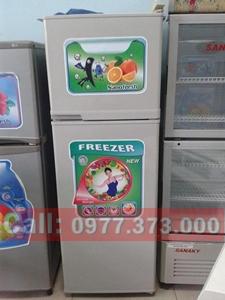 Bán Tủ lạnh National 230 lít
