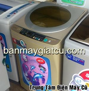 Bán máy giặt sanyo 7kg, đẹp, rẻ