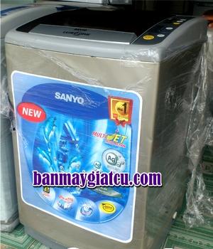 Bán máy giặt Sanyo cũ 7,2kg giá rẻ