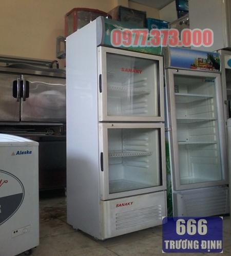 bantumatcu.com: Bán nhiều tủ mát cũ giá rẻ HN
