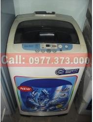 Máy giặt Samsung 7kg lòng inox không rỉ, chưa sửa chữa.