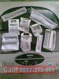 Lưới lọc máy giặt SANYO, LG, TOSHIBA, Panasonic, các loại.