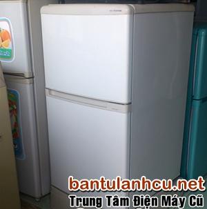 bán tủ lạnh toshiba 100 lít cũ