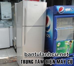 Tủ lạnh Hitachi 250 lít cũ