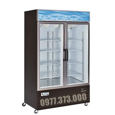 bán thanh lý tủ mát 1000 lít, 2 cánh, 4 cánh