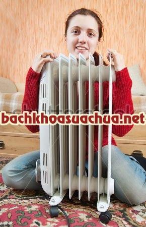 Sửa máy sưởi dầu tại Hà Nội uy tín giá rẻ. Phục vụ nhanh. saiko, fuji, nonan, tiross