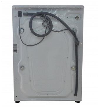 máy giặt cửa trước, máy giặt lồng ngang Toshiba 7kg giá rẻ nhất