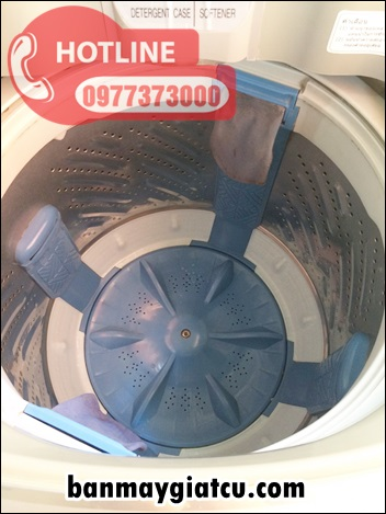 Bán em máy giặt cỡ lớn, Panasonic Thái xịn, loại 14kg.