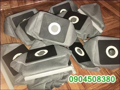 phân phối túi lọc rác| túi chứa rác cho máy hút bụi các loại