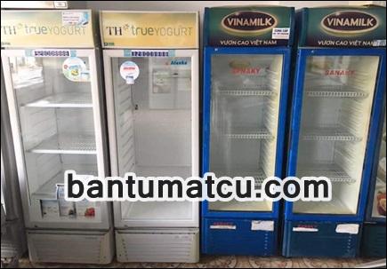 Bán Tủ Lạnh Cũ Giá Rẻ Tốt