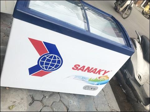 Tủ đông Sanaky VH-302VNM (dàn đồng)