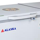 Tủ Đông Mát Alaska 360 lít mới 100 % alaska FCA 3600 CI