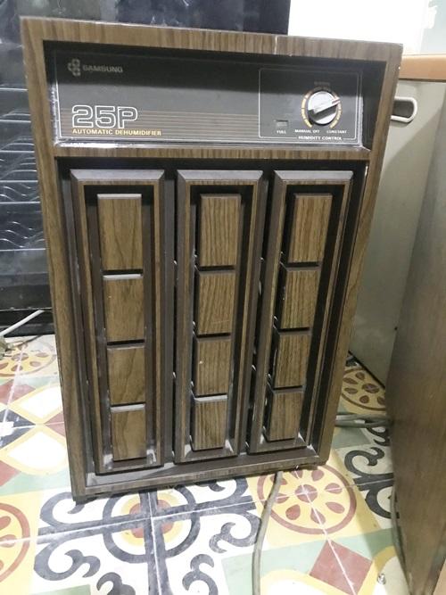 máy hút ẩm electrolux, samsung, daiwa giá rẻ