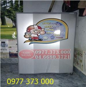 Bán tủ lạnh Tatung 90L lít cũ giá rẻ