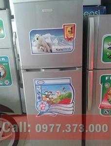 Bán Tủ lạnh Electrolux 250 lít