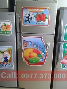 Tủ lạnh Hitachi 250 lít