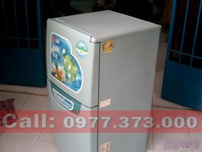Bán tủ lạnh LG 120L lít, không đóng tuyết,