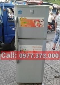 Bán tủ lạnh cũ Lg 220 lít