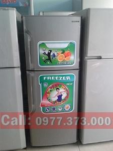 Bán tủ lạnh Samsung 220 lít.