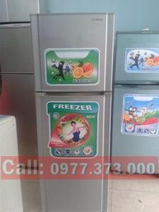 Bán tủ lạnh Samsung 250 lít.