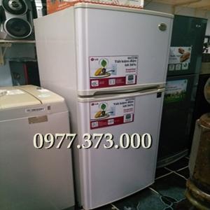 tủ lạnh cũ 90 lít, 120 Toshiba