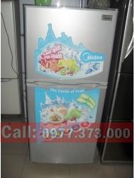 Tủ lạnh Midea 220 lít