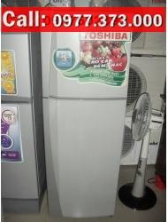 Tủ lạnh Toshiba  167 lít