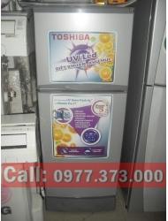 Tủ lạnh cũ Toshiba 140 lít