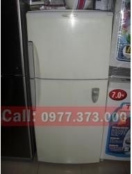 Tủ lạnh cũ HITACHI 200L không đóng tuyết