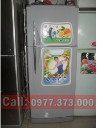 Tủ lạnh Sanyo 160 lít không đóng tuyết