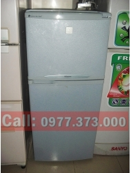 Tủ lạnh Daewoo 150 lít không đóng tuyết