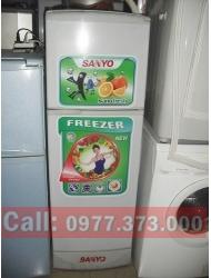 Tủ lạnh Sanyo 150 lít không đóng tuyết