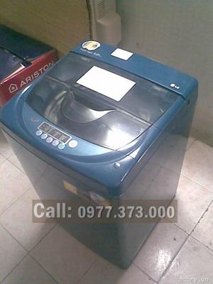 Máy giặt cũ LG 6kg