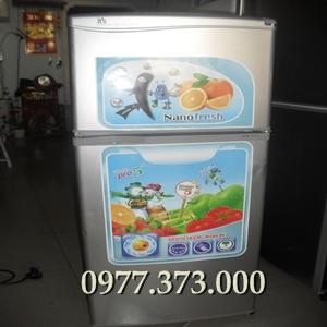bán tủ lạnh cũ giá rẻ nhất Hà Nội