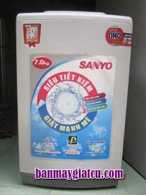 bán máy giặt cũ 7kg giá rẻ