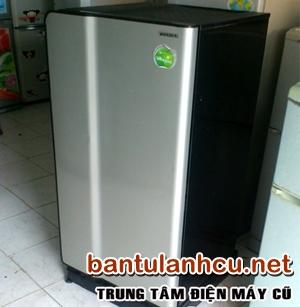 Cần bán tủ lạnh Toshiba 120L lít cũ