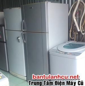 Cần bán tủ lạnh Electrolux 300 lít cũ giá rẻ