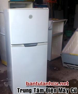 Tủ lạnh Electrolux 200 lít.