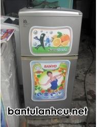 bán tủ lạnh tủ đông cũ, Hà Nội rẻ nhất
