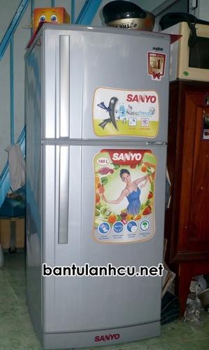 địa chỉ bán tủ lạnh 2 hand giá rẻ nhất HN