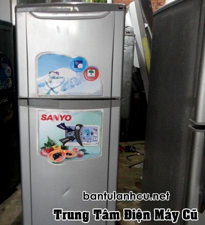 cung cấp tủ lạnh second hand chất cực tốt, mà rẻ