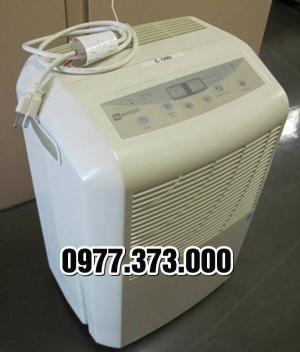 máy hút ẩm cũ sharp nhật xịn, chạy êm, giá rẻ