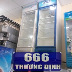 Bán ,thanh lý tủ đông cũ ,tủ mát cũ giá rẻ tại Hà Nội