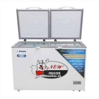 Tủ Đông Mát Alaska 500 lít mới 100% model Alaska BCD-5068C